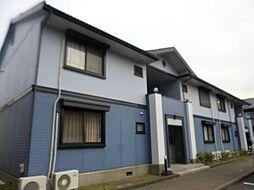 フレマリール鎌ヶ谷B[1階]の外観