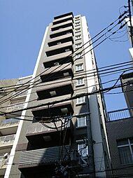 クレグラン天満[5階]の外観