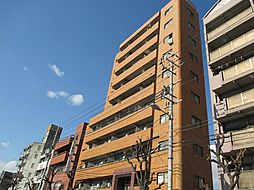 サンハイツ大阪屋[1階]の外観