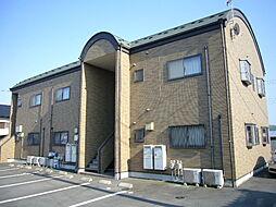群馬八幡駅 4.6万円