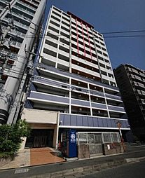 アトラスアルファーノ箱崎[8階]の外観