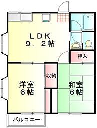 坂戸駅 4.0万円