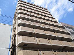 シャインビュー淡路[5階]の外観