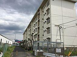 多の津住宅団地 5号棟[301号室]の外観