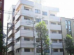 神奈川県横浜市西区浅間町2丁目の賃貸マンションの外観