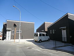 [一戸建] 福岡県福岡市中央区小笹3丁目 の賃貸【/】の外観