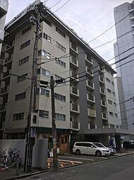 パール福岡[5階]の外観