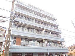グランパルクG8[3階]の外観