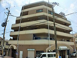 CASA K-1[3階]の外観