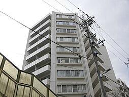ハイツサンロイヤル[10階]の外観
