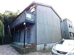 ガーデンコート仲宿II[102号室]の外観