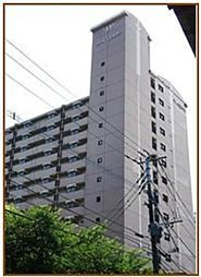 ヒルクレスト博多駅[905号室]の外観