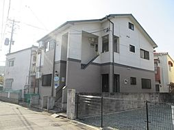 JiJi[1階]の外観