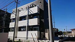 喜多山駅 4.3万円