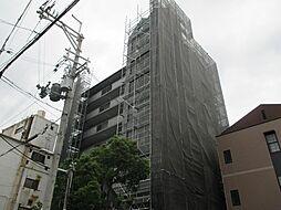 グランメール新大阪[3階]の外観