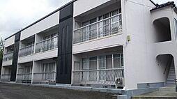 南里コーポ[1号室]の外観
