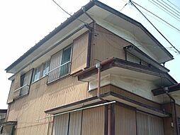 [テラスハウス] 千葉県柏市高田 の賃貸【/】の外観