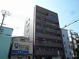 メゾンミズノ[5階]の外観