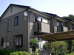 [テラスハウス] 埼玉県さいたま市北区本郷町 の賃貸【/】の外観