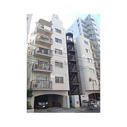 JR山手線 田町駅 徒歩10分の賃貸マンション