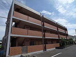 REGINA CONTE[3階]の外観