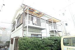[テラスハウス] 神奈川県川崎市多摩区菅1丁目 の賃貸【/】の外観