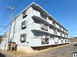 神奈川県川崎市麻生区栗木台1丁目の賃貸マンションの外観