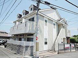 マユミハイツ枚方12番館[2階]の外観
