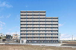 JR越後線 新潟大学前駅 徒歩5分の賃貸マンション