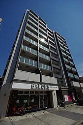 S−FORT高宮[702号室]の外観