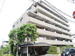 ライオンズマンション本八幡第2[3階]の外観