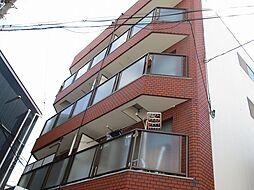 淡路丸富マンション[3階]の外観