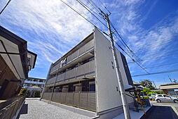 つくばエクスプレス 三郷中央駅 徒歩24分の賃貸アパート