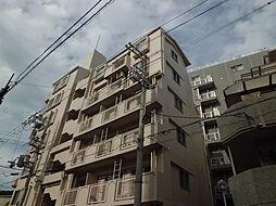 ドルフ西岡本[3階]の外観