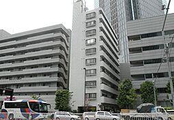 ライオンズマンション中野坂上第2[4階]の外観