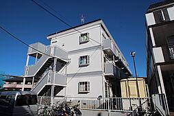 コーポ東川島B棟[205号室]の外観
