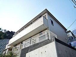 ネオステージ汐入[1階]の外観
