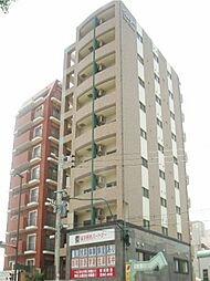 福岡県福岡市西区姪の浜4丁目の賃貸マンションの外観