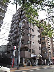 エターナル桜台[7階]の外観