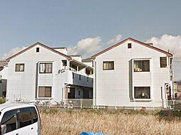 小川マンションA[A102号室]の外観