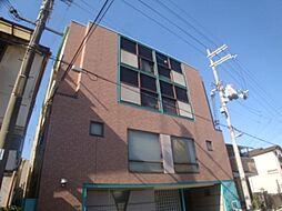 阪急京都本線 淡路駅 徒歩12分の賃貸マンション