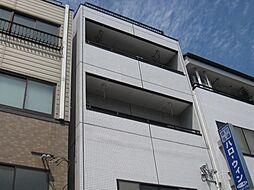 大阪府大阪市此花区春日出北2丁目の賃貸マンションの外観