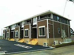 関東鉄道常総線 下妻駅 徒歩27分の賃貸アパート