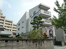ピュア吉塚六番館[403号室]の外観