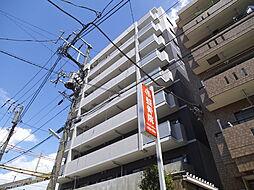 DIPS赤羽駅前[8階]の外観