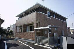 東武日光線 新栃木駅 徒歩13分の賃貸アパート