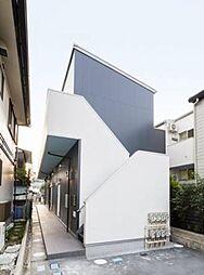 ルーモ平塚(ルーモヒラツカ)[1階]の外観