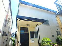 [一戸建] 東京都多摩市乞田 の賃貸【/】の外観