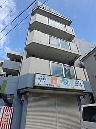 メルヴェイユ野田[4階]の外観