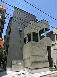JR総武線 千葉駅 徒歩10分の賃貸アパート